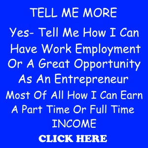 Work Opportunity Employment Entrepreneur